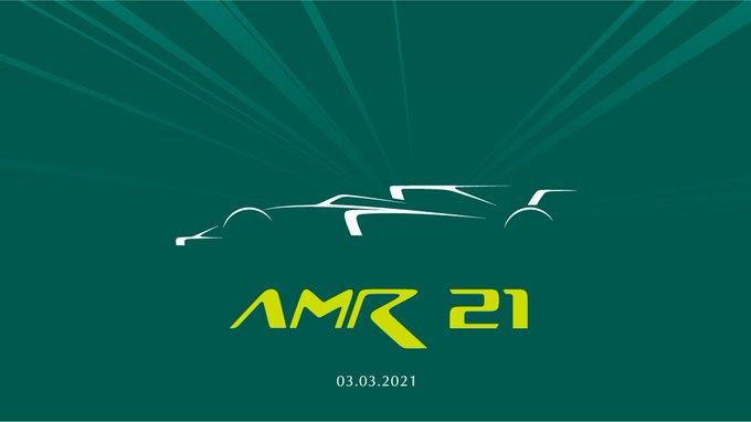 TT1, DBR1, DBR4... AMR21 claims…