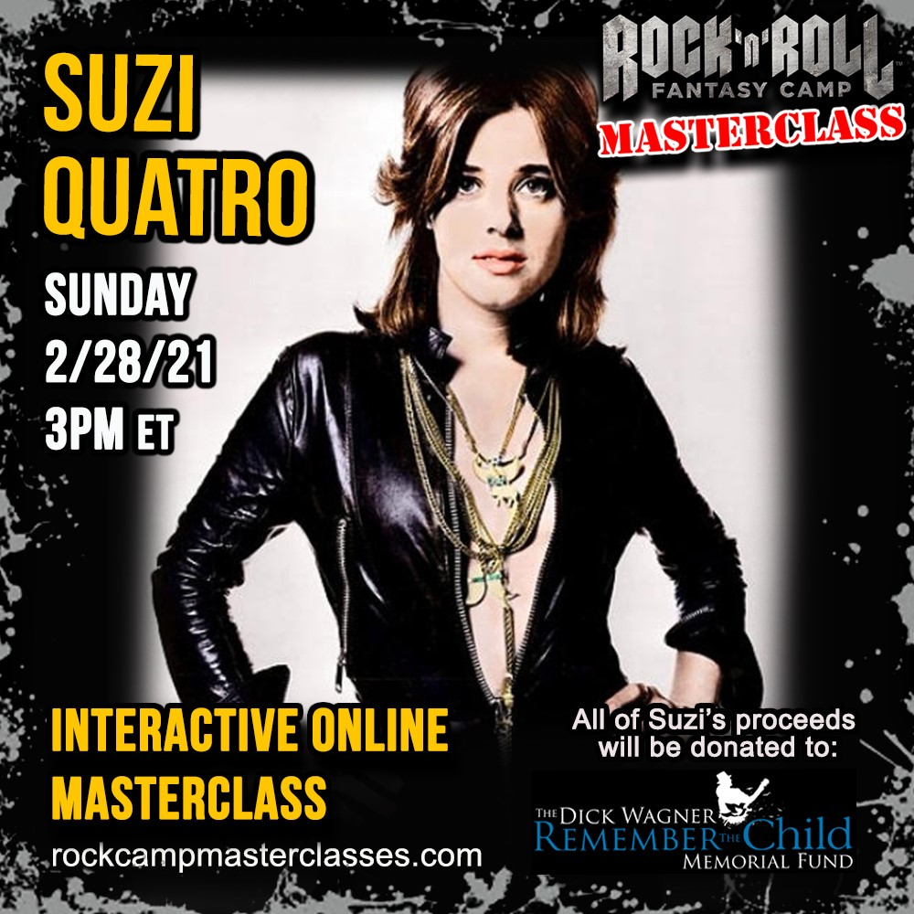 Hey Guys, anyone fancy a masterclass ?  I'm inviting you to join me on the 28th February 3pm ET. Join me live via zoom. We cant play live at the moment !!!  but this the next best thing !! book your place visit   Look forward to seeing you there !!  Suzi x