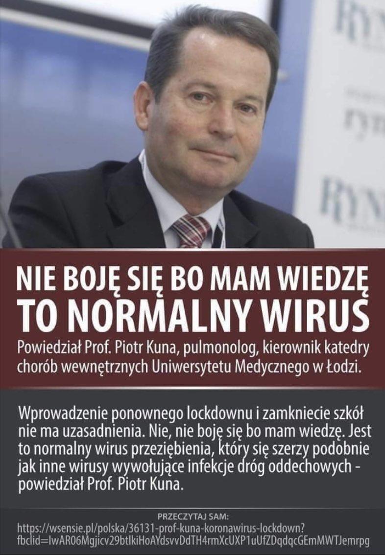 prof kuna