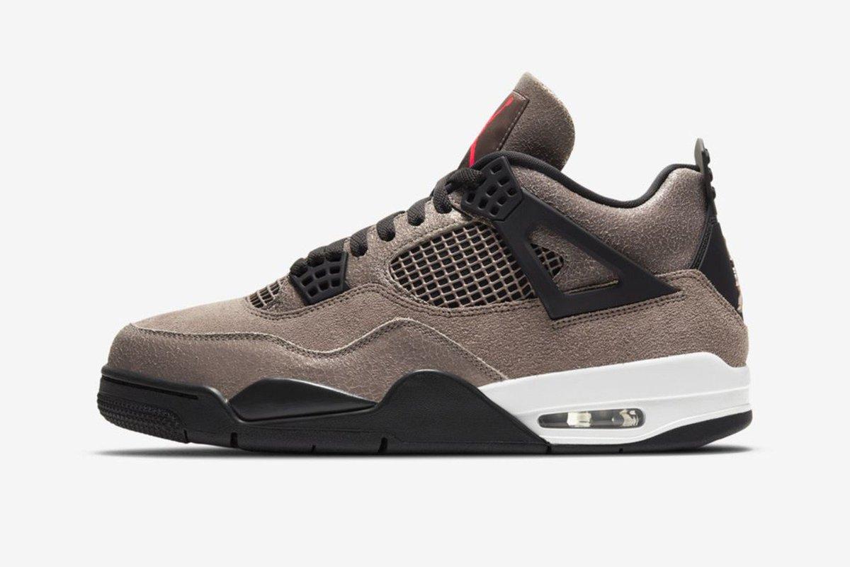 Footpatrol online raffle live for the Air Jordan 4 Retro