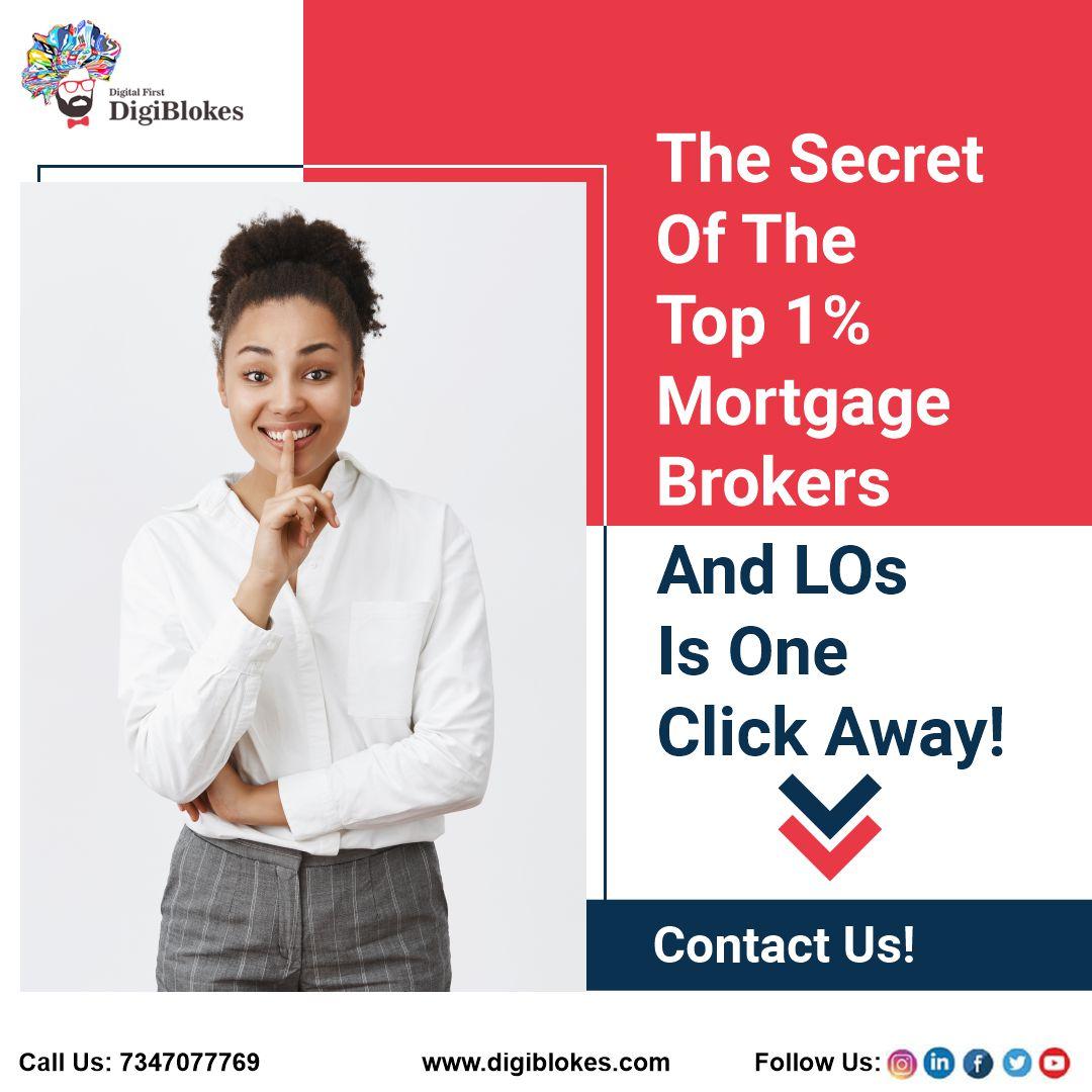 Get more leads & close more loans. 🌟  📞 Call: 7347077769  🌐 Website:  . . #digitalmarketingexpert #webdevelopment #webdesign #digitalmarketing #seo #digitalagency #mortgagebroker #realestatetips