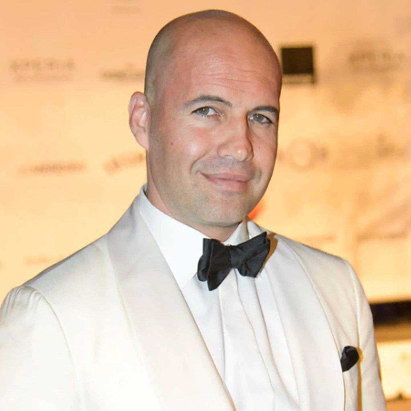 Happy Birthday dear Billy Zane!