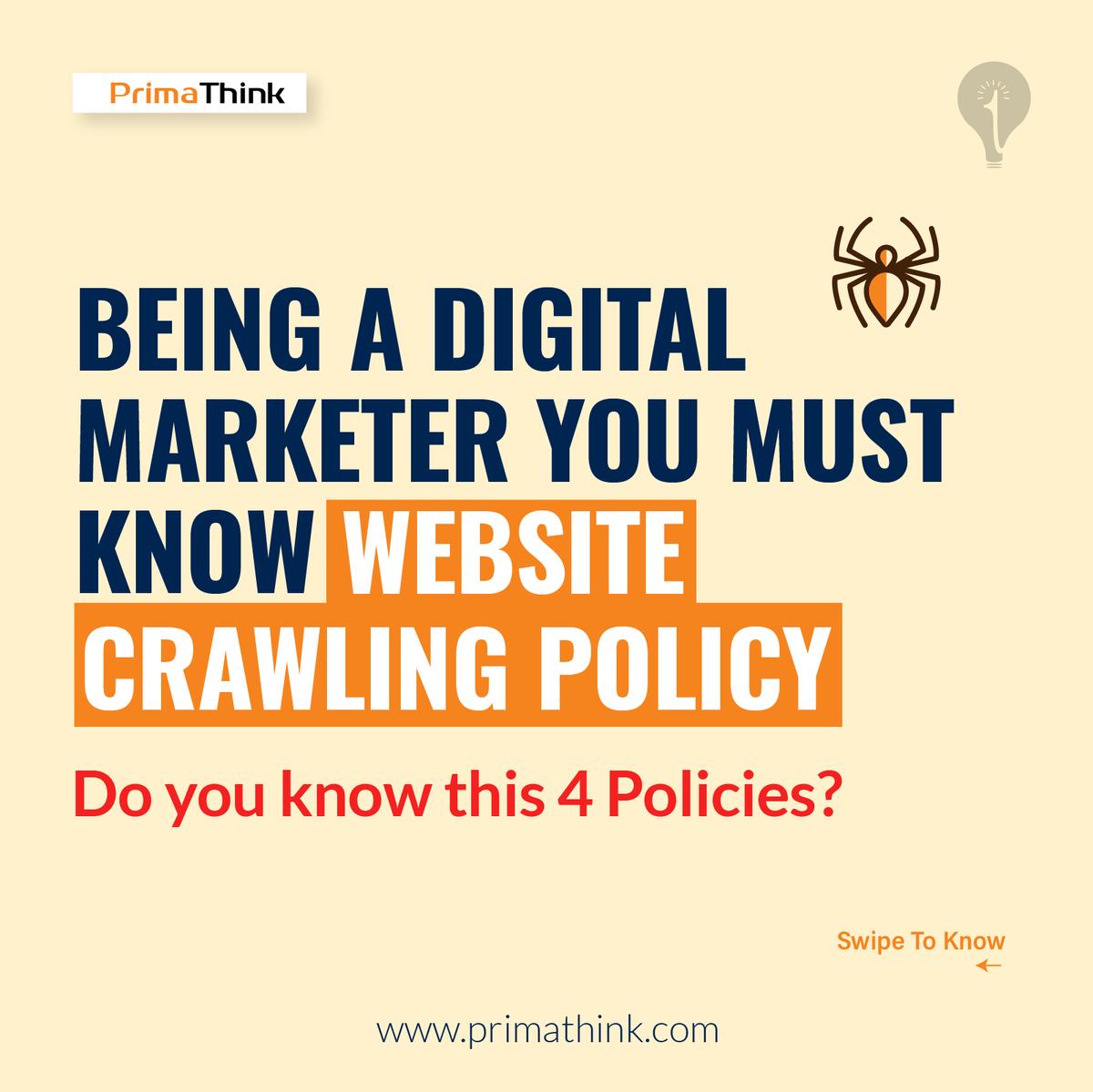 𝗪𝗲𝗯 𝗰𝗿𝗮𝘄𝗹𝗲𝗿𝘀 𝗮𝗿𝗲 𝗮 𝗰𝗲𝗻𝘁𝗿𝗮𝗹 𝗽𝗮𝗿𝘁 𝗼𝗳 𝘀𝗲𝗮𝗿𝗰𝗵 𝗲𝗻𝗴𝗶𝗻𝗲𝘀, 𝘀𝗼 𝗸𝗻𝗼𝘄𝗶𝗻𝗴 𝗶𝘁 𝗵𝗲𝗹𝗽𝘀 𝗯𝘂𝗶𝗹𝗱𝗶𝗻𝗴 𝗦𝗘𝗢 𝘀𝘁𝗿𝗮𝘁𝗲𝗴𝘆 . . To scale your business click the link in the bio. . . #DigitalMarketingServices #amravati https://t.co/6z2QDQkrjx