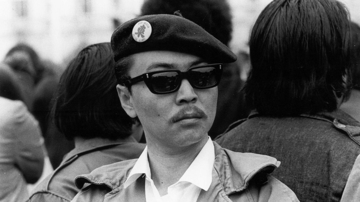 I'll just piggyback and take it to an earlier time. The Black Panthers Party attempted to have an Asian alliance and ended up with Richard Aoki a FBI agent who brought down the Panthers before William O'Neal. https://t.co/unRJzYooBQ https://t.co/mxa2tRwJow