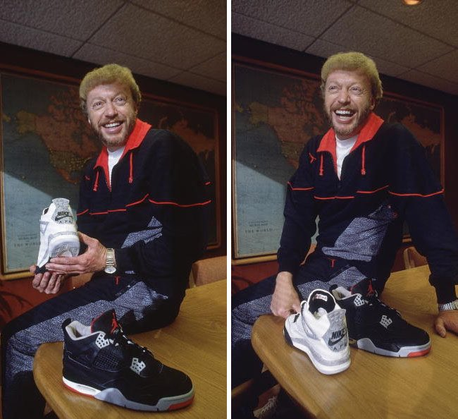 Happy Birthday to the person who changed the shoe game forever, Phil Knight.