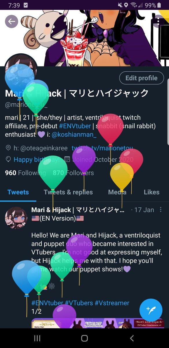 ✨🕸😊🕸✨ It's my birthdayyyy!!!!  🎉🐌🍰🐌🎉