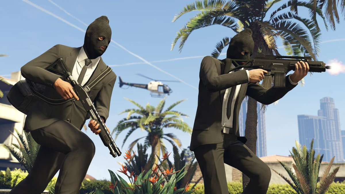 Chicago lawmaker is proposing a bill to ban the sale of violent video games like GTA after carjacking rates rise in the city.