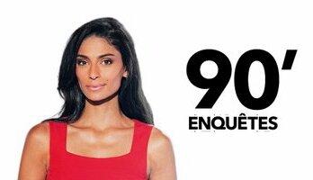 #90Enquêtes: Le magazine de Tatiana Silvareste stable hier soir sur TMC ! #television #Audiences #magazine #TMC #Silva   ➡️