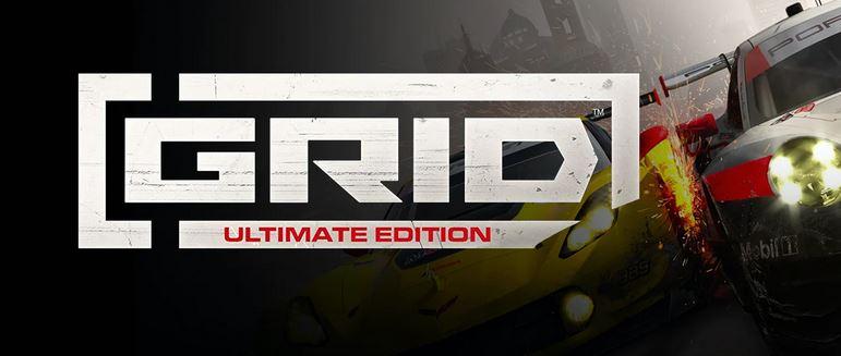 (PCDD) GRID Ultimate Edition $4.99 (DRM: Steam) via Fanatical. 2