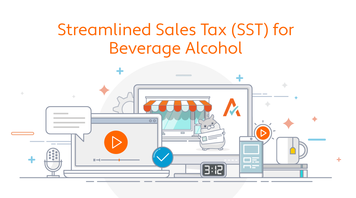 For the first time, #wineries, #breweries, and #distilleries are eligible for Streamlined Sales Tax (SST). #Salestax is unique and varies by industry, beverage alcohol is no different. Learn all things SST in our webinar today at 11 a.m. https://t.co/aV12bn5iZ1 https://t.co/zb6oTFbqrg