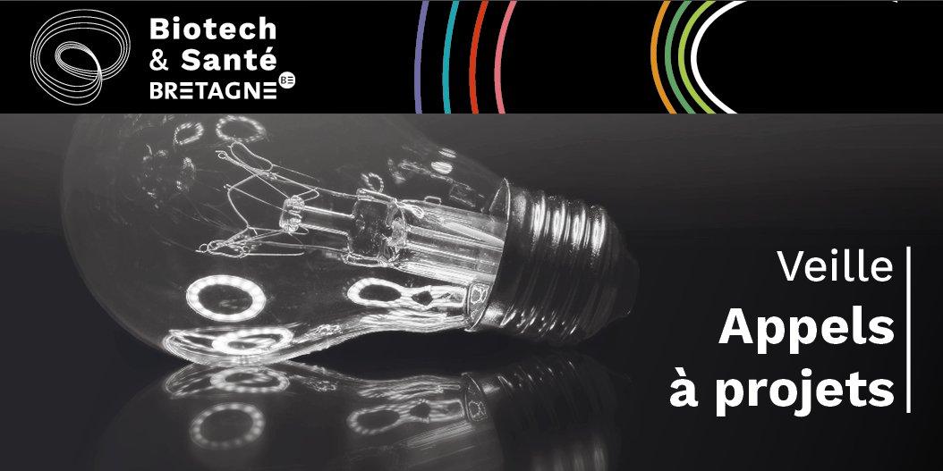 Porteurs de projets bretons en santé et biotech, notre équipe assure pour vous une #veille ad hoc et régulière des #AAP d'intérêt !  Vous la trouverez ici >>  ✉️Pour la recevoir directement dans vos boîtes mails, inscrivez-vous en bas de page de notre site