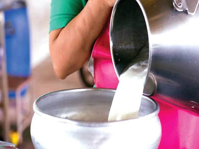 Due to huge Spike in rate of #Petrol and #Diesel in coming months #logistics service will be costing a Fortune ! Due to this from Mid of March #Milk cost will be increased by 12₹ to 15₹ in #India  #achedin
