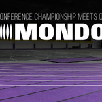 Image for the Tweet beginning: Conference championships take center stage