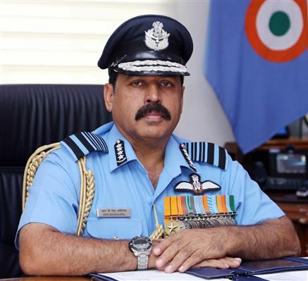 IAF Chief inducted into '#Mirpur Hall of Fame' at defence college in #Bangladesh