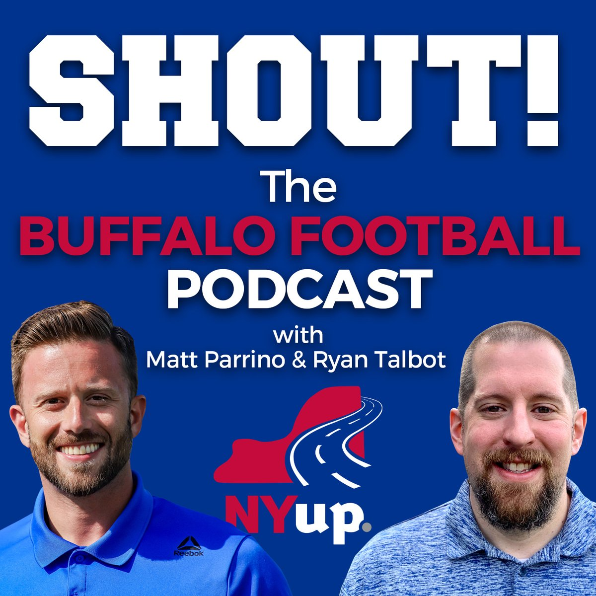 Awesome show tonight, #BillsMafia! Talkin' salary cap less than a month out from the start of free agency.  We'll chat with @spotrac from 7:30-8 & then @GregTompsett from 8-8:30. Can't wait. DM any specific salary cap ?s  Watch on YouTube ➡️