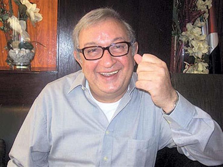 بوابة الوفد بعد وفاته بـ 6 سنوات.. نور الشريف يعود للشاشة في رمضان 2021
