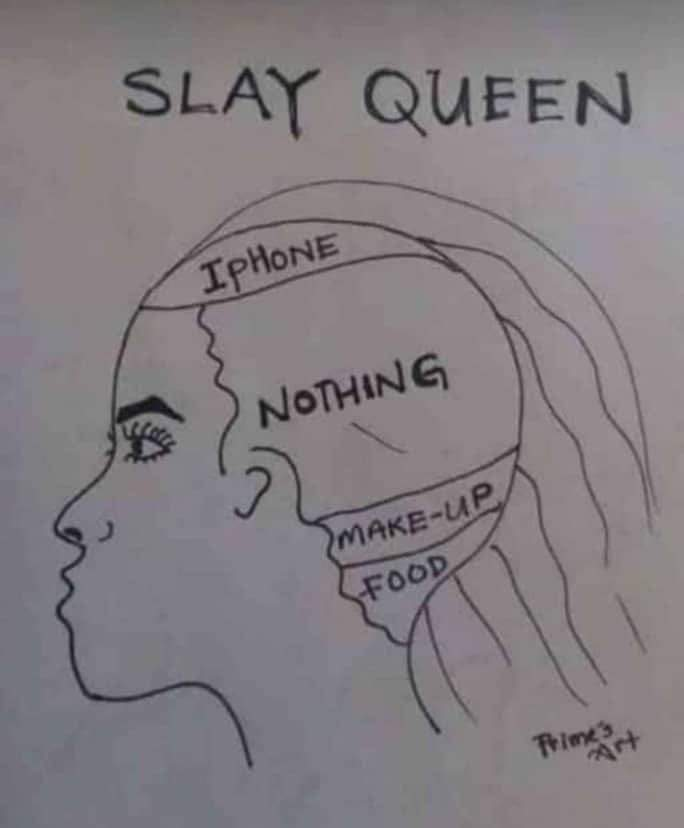Hello slay Queen iPhone 13 is out wahala for who no go buy am https://t.co/bkM8WRecf2