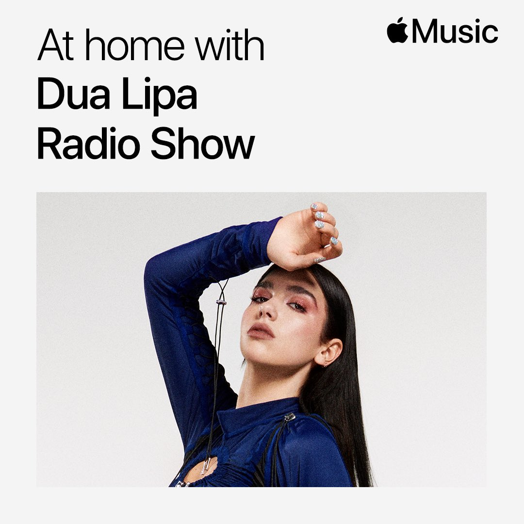 Chatted with @zanelowe and sent him a playlist of my favorite tracks right now ❤️ Listen only on @applemusic #AtHomeWithAppleMusic https://t.co/z3RAhd48li https://t.co/TQ0Bidh8hO