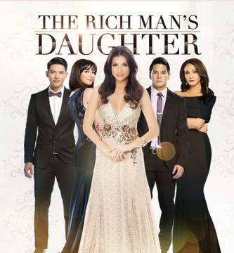 The Rich Man's Da͏u͏g͏h͏t͏e͏r -  (2015)