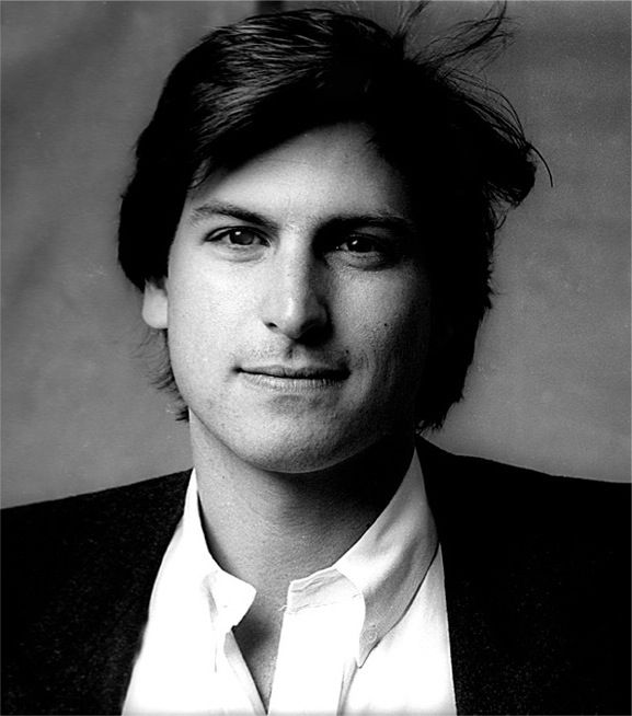 Steve Jobs Happy Feb 24 birthday! Thanks for changing our world! RIP.