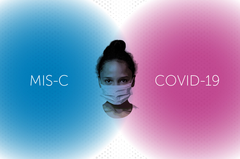 Latest results from the CDC-funded pediatric Overcoming COVID-19 registry help distinguish MIS-C from severe, acute #COVID in kids, and could guide the choice of treatments:  cc: @PALISInet @CDCgov