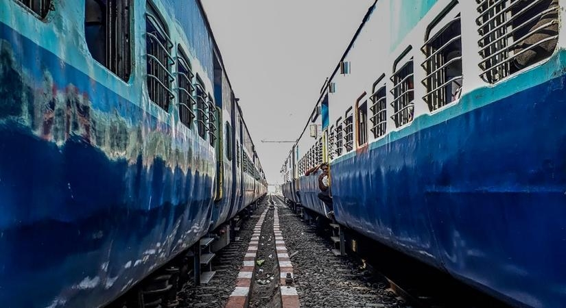 "Days after the #Congress (@INCIndia) accused the government of ""hiking rail fares"", the #IndianRailways on Wednesday said that it was levying slightly higher fares for short distance passenger trains only to discourage people from travel which is not most necessary."