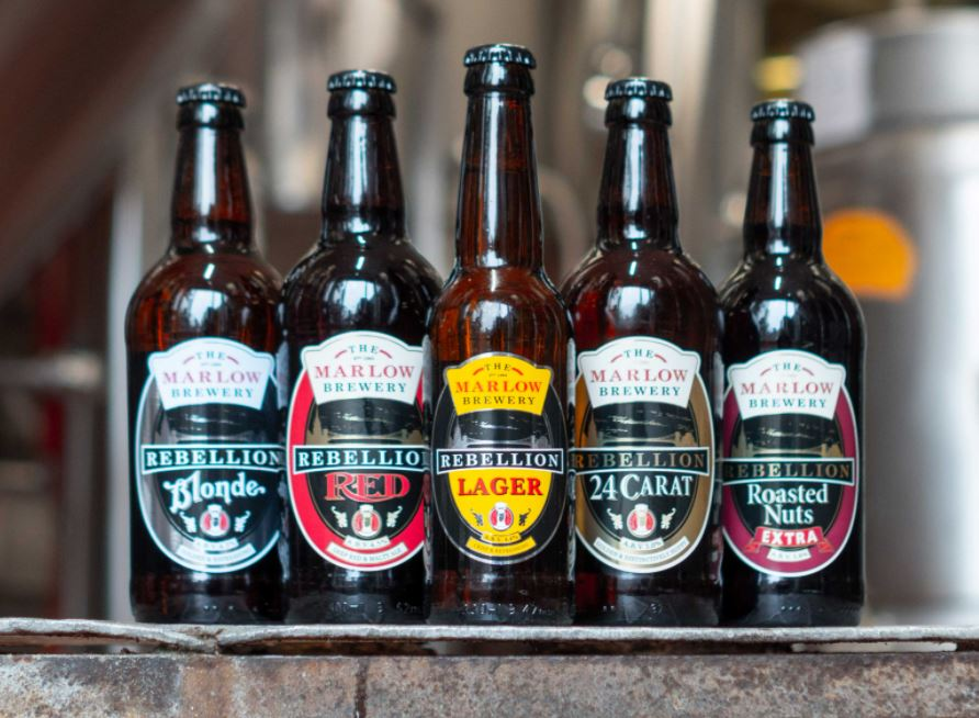 Farewell #DryJanuary, hello @RebellionBeer!  Enjoy their diverse beer range which includes draft and bottled ales, lager, porter and wheat beers with drive-through collection or home delivery. More info here: https://t.co/gLurD8mO4w #supportlocal #doorstepdiscoveries https://t.co/d7W3QEukV3