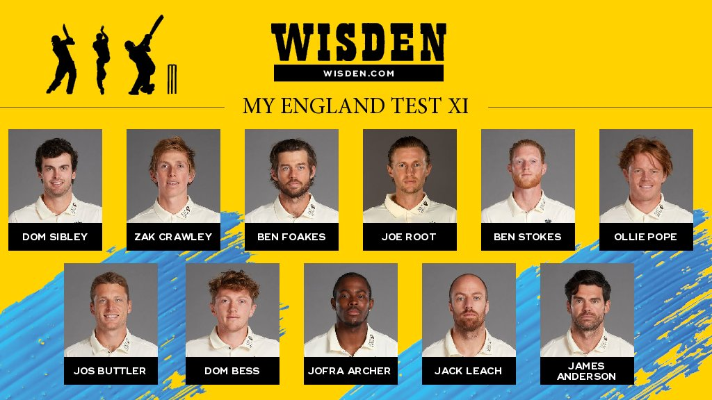 @englandcricket Wrong team selection...We needed longer batting line up and Buttler is better suited to bat with tail...and 2 spinners is a no brainer...like Vaughn said handled like a fa cup team selection #INDvEND #englandcricket #IndiavsEngland