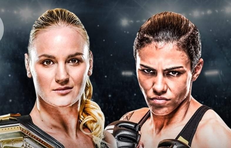 Shevchenko vs Andrade is official for UFC 261 on April 24th! This should be a banger 🥊  #ESPNPlus #ESPN #UFC #UFC261 #MMA #MMATwitter #combatsports #knockout #grappling #bjj #mmafighting #mmafighter #btsport #fightpass #wrestling #FightNight #wmma