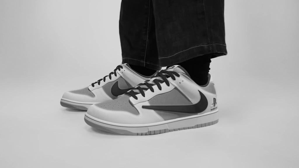 Millionenbeträge: So viel muss man für Travis Scott x Playstation Nikes zahlen https://t.co/VqiDZweP01 https://t.co/QRQBT9J0ld
