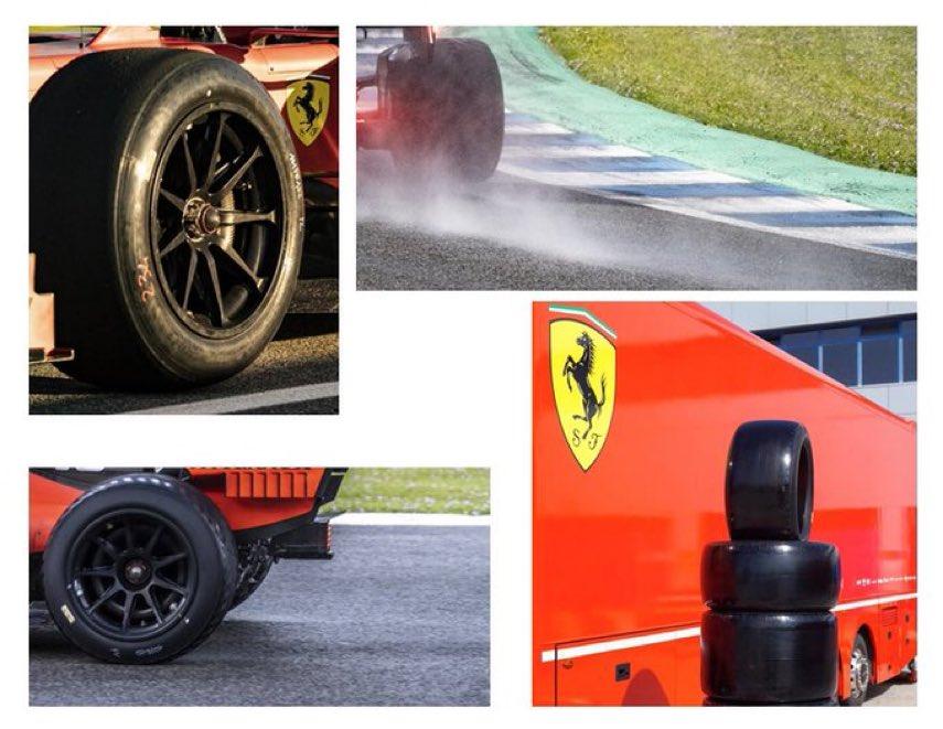 #Ferrari