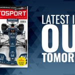 Tomorrow's issue of the Autosport Mag asks the BIG questions around F1 in 2021  Grab your copy 🔜  in stores and on your doorstep  #Autosport #F1