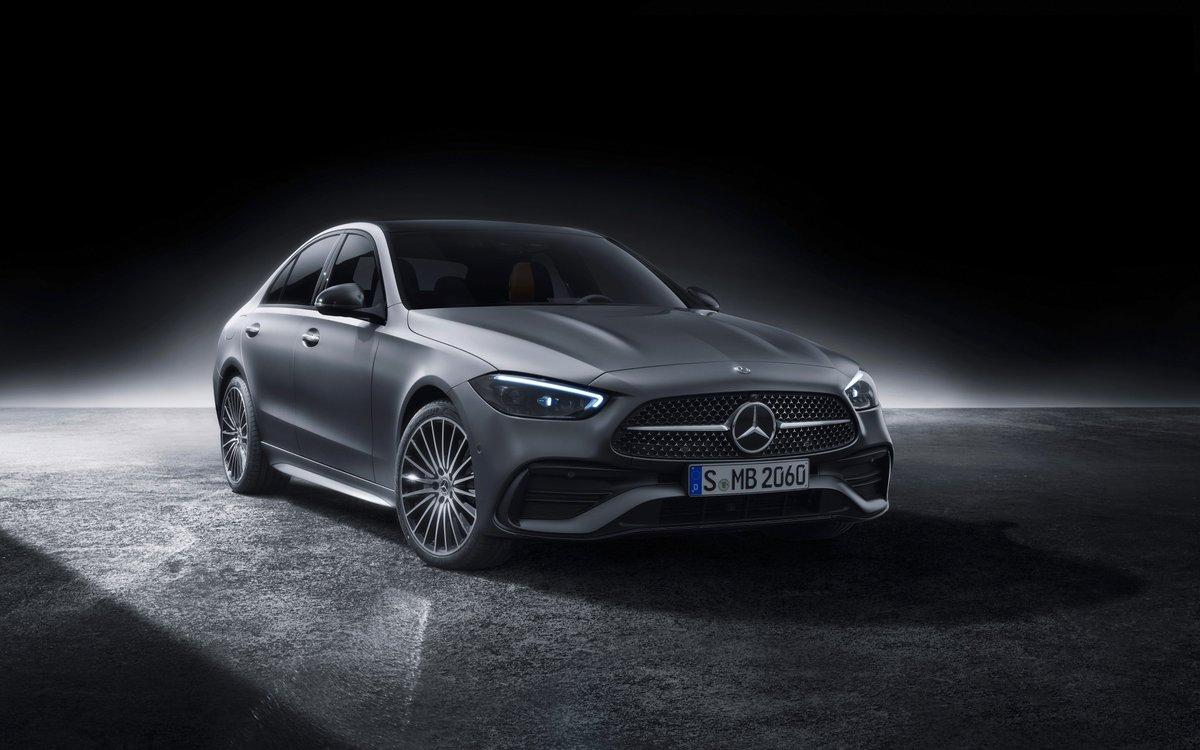 #RT @GrupoT21: 🚗 Mercedes-Benz presentó el nuevo #CClass, un modelo icónico para la marca y que ahora conjuga eficiencia, tecnología, mayor lujo, seguridad y mayor digitalización. Visita 👉    #GrupoT21 #Automotriz #MercedesBenz