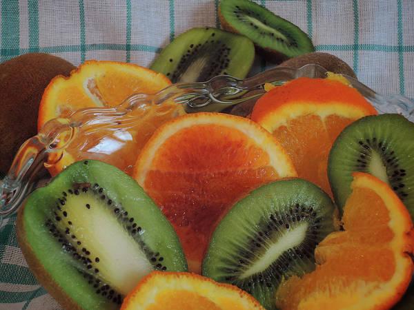 Fruit, light and color, poster on @FineArtAmerica   #fruit  #food  #colors  #stilllife  #poster