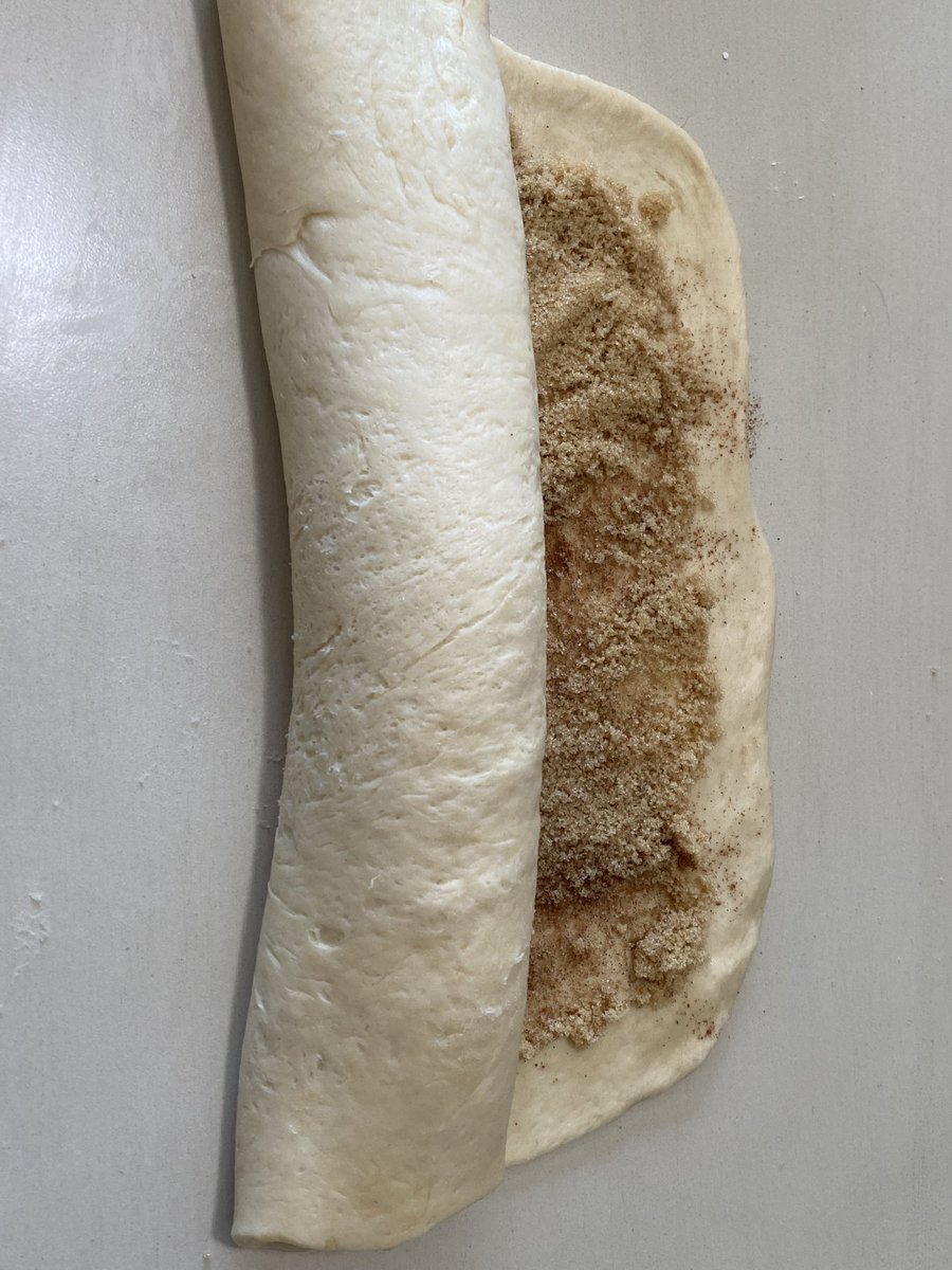 test Twitter Media - The bread is rising due to the carbon dioxide generated during fermentation. Just remember: the slow step is the rate-determine step #RyeHighChemClub @ACSChemClubs @NYSMTP patience is truly a virtue! @kcmittiga84 https://t.co/6wc0hvtIw2
