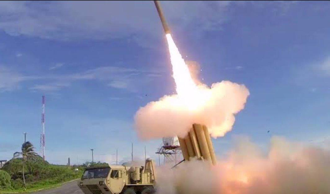 Pentágono: sistema de defensa antimisiles se centra en Corea del Norte, no en Rusia ni China  #EEUU #Pentagono #Rusia #China #Coreadelnorte #Pentagono