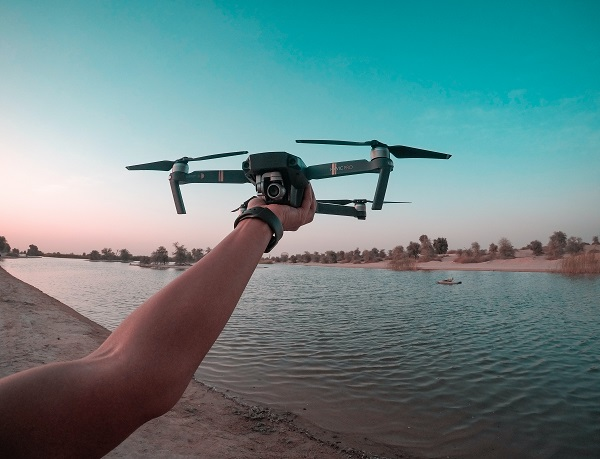 DRONE DELIVERY IN BUSINESS | Talkin' last mile delivery using drones |  | #retail #trade #logistics #business #ecommerce #customer #retail #shippingcosts #augmentedreality #drone #operations #sales #dronedelivery #ar #onlineshopping #instore #efficiency