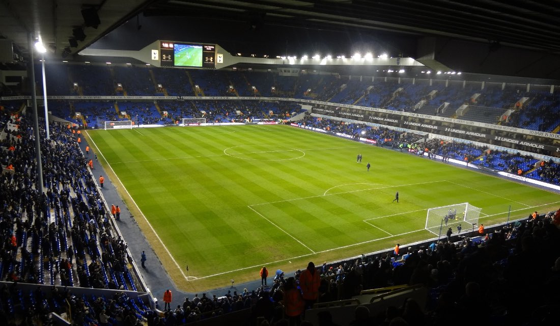 @mandmdirect No matter how many home and away games I go to, there will never be a better stadium then this for me! #COYS