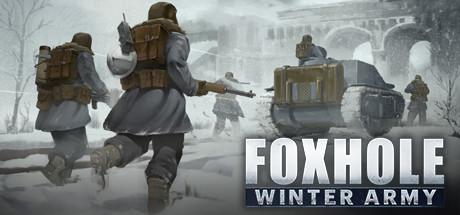 (PCDD) Foxhole $10.99 via Steam. 2