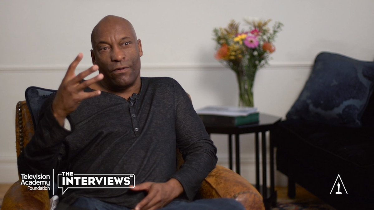 In this interview, co-produced with @TheAcademy in 2017, Director John Singleton talks about his parents, shifts in Black culture and empowerment in the late 60s & 70s, and the influence on his perspective moving into his formative years. #BlackHistoryMonth