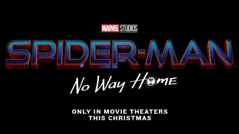 #SpiderManNoWayHome