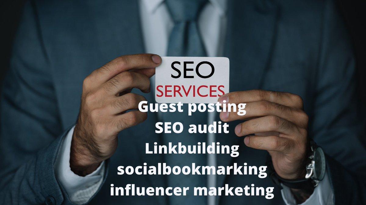 @ManCity Looking for SEO or digital marketing service? see here  #linkbuilding #profilecreation #seo #offpageseo #digitalmarketingexpert #guestpostingservice  #digitalmarketing #socialprofile #InfluencerMarketing #FiverrGig @WSJ @realDailyWire @dailystarnews