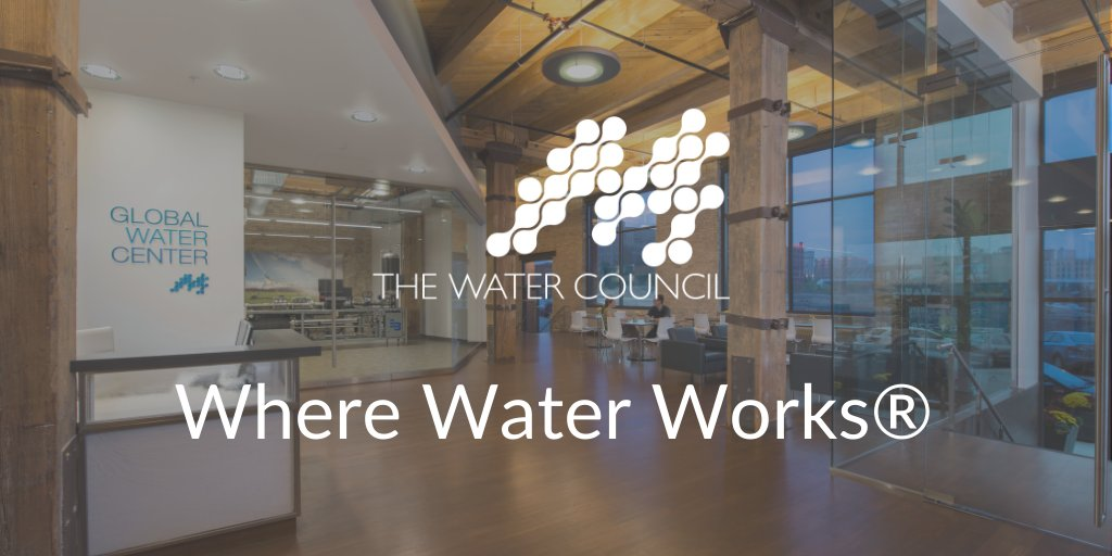 """Xylem sees considerable value in moving the Sanitaire offices to downtown Milwaukee. Not only partnering with @TheWaterCouncil and its members, but also in appealing to top candidates in the recruitment process.""  #MKETech #RiseOfRest #SiliconPrairie #GreatLakes #UpperMidwest"