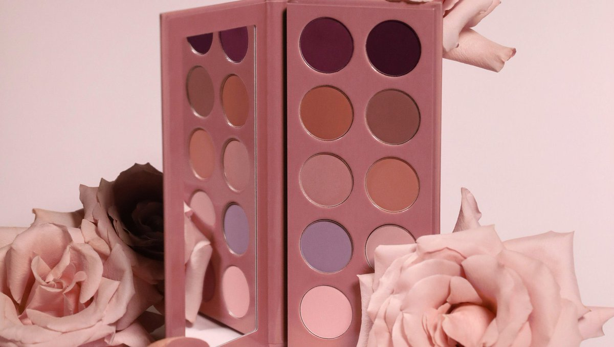 We love that you're loving our Matte Mauve Collection. Which are your favorite shade combos from the palette?