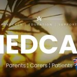Image for the Tweet beginning: Medcan Support has launched in