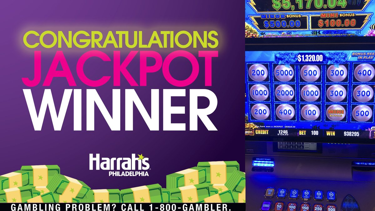 ⚡𝗪𝗛𝗢𝗔.⚡ With this $93,829.59 jackpot, there's no doubt that Lightning Link is a certified #HarrahsPhillyHotSlot! 🔥🎰  #HarrahsPhilly #WinningWednesday #HarrahsPhillyJackpots Gambling Problem?  Call 1-800-GAMBLER