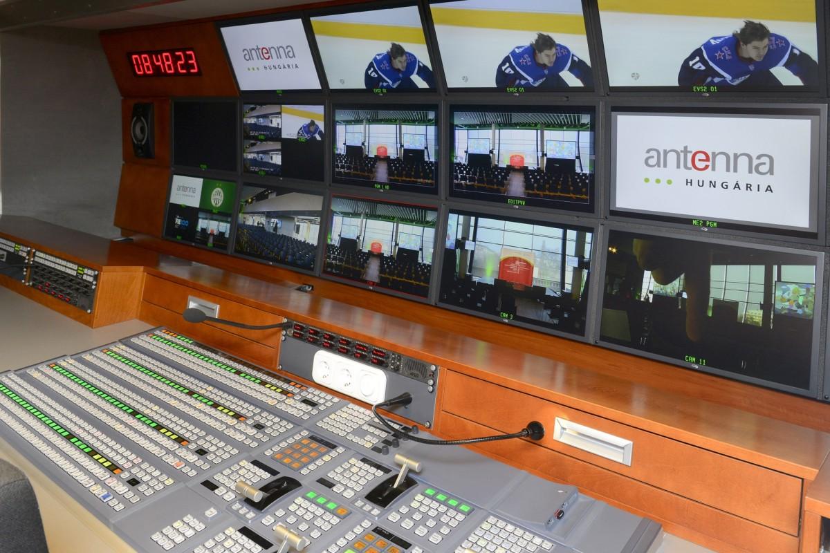 test Twitter Media - Antenna Hungária strengthens 4iG partnership https://t.co/VL9irYPw0i https://t.co/wGHUUe474Q