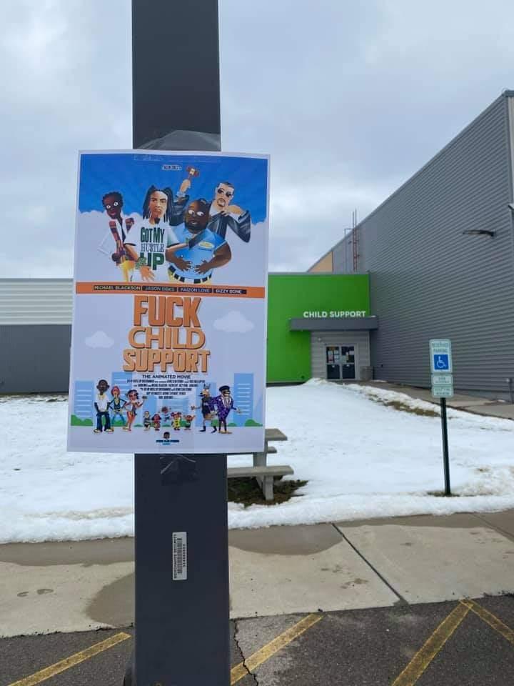 Coming Soon to streaming services & theaters near U! @JASONDBKS  @LoEoNoS #GOTMYHUSTLEUP #ATOMZCLUBSTUDIO #Film #animationstudio #animation  #movie