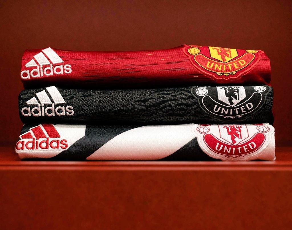 I love Man United fits🔴⚫⚪  #MANUTD #MUNFC #PL🏴