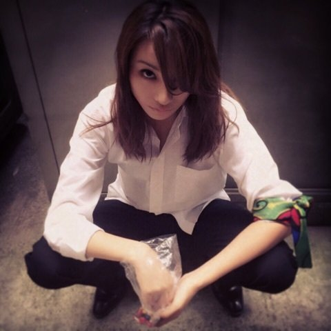 RT @Nyatan_D_Mxxx: ウシジマくんの高橋メアリージュンも好きだけど、 新しい王様の高橋メアリージュンも好きです...